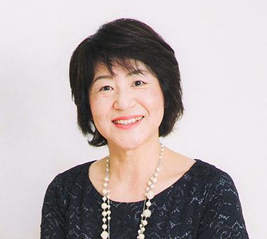 株式会社ケアスタッフ 代表取締役 上田 美千子